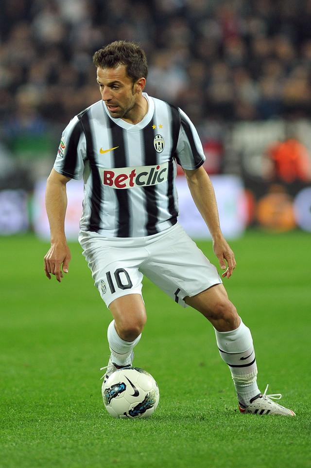 Juventus retiene la cima