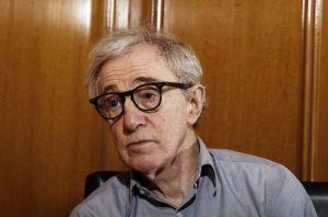 Woody Allen presenta en Roma su más reciente  filme