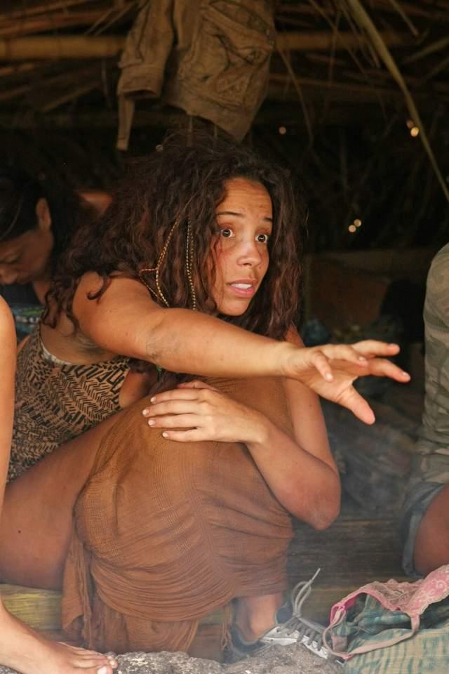 Maestra Boricua quiere triunfar en 'Survivor'