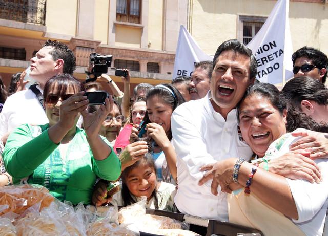 México: PRI dice no responderá con 'lodo'