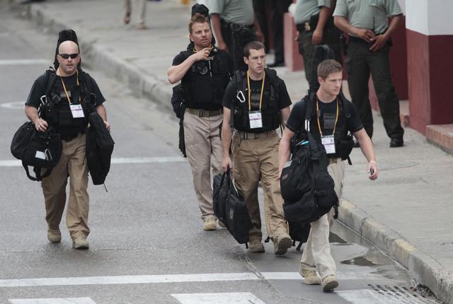 Agentes llevaron a prostitutas a hotel cercano