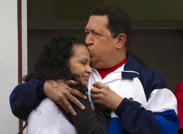Crecen dudas sobre salud de Chávez