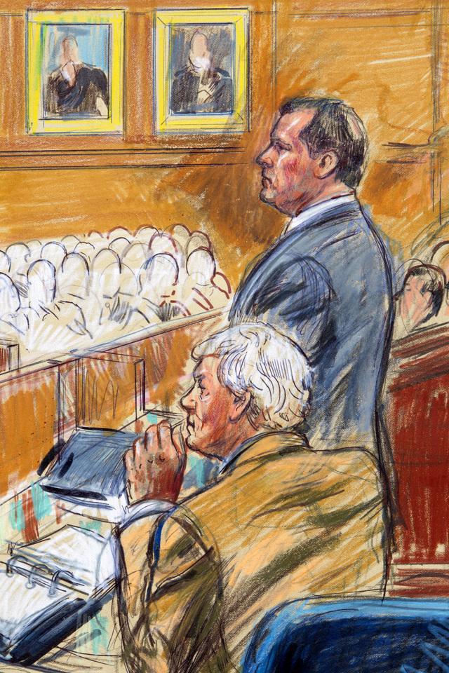Clemens vuelve al tribunal
