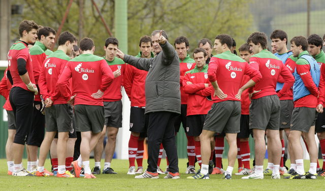 Sporting Lisboa a evitar  final española
