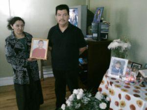 Atropellos estremecen a familias hispanas