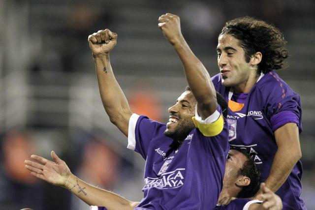 Liverpool cede ventaja en Uruguay