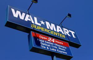Atacan a Wal-Mart por demolición de edificio histórico