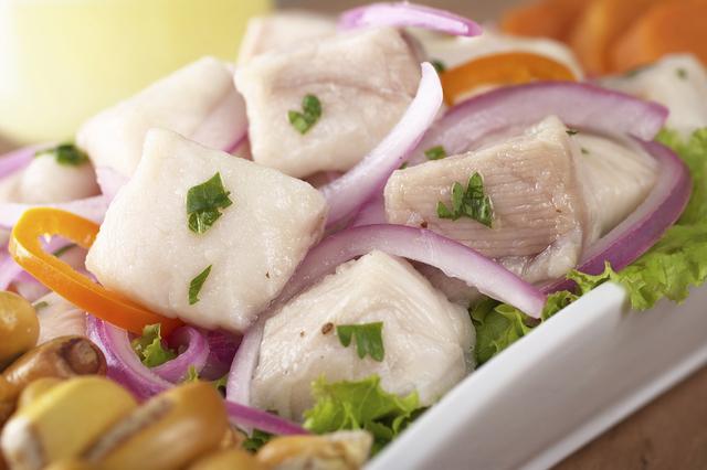 Cocina Peruana para el Mundo