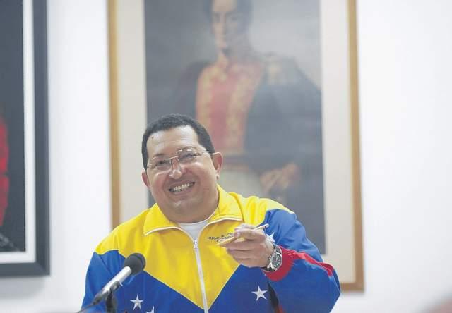 Oposición rechaza acusaciones de Chávez