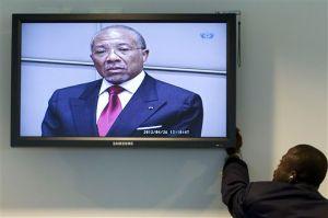 ONU: condena a Taylor sienta precedente mundial