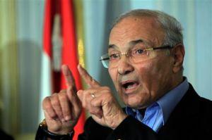 Egipto: subalterno de Mubarak competirá por la presidencia