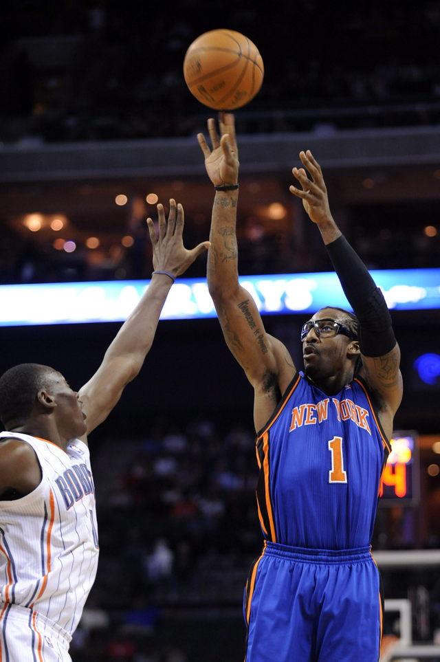 Los Knicks inician playoffs ante el Heat