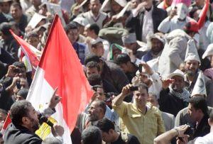 Islamistas egipcios rechazan a subalternos de Mubarak