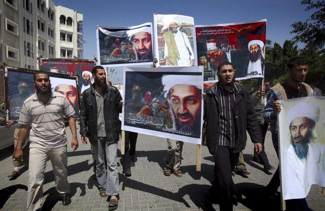 A un año de la operación contra  Bin Laden