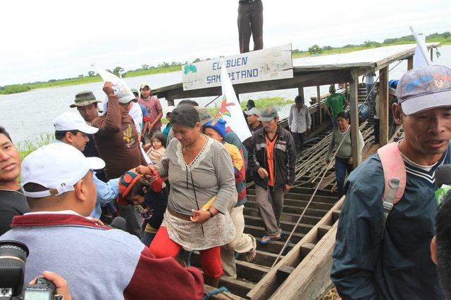 Evo Morales afronta más protestas