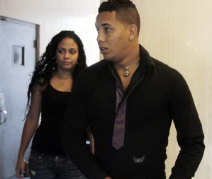 Rumbo a Las Vegas, actores cubanos que desertaron