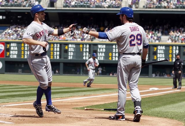 Mets deciden en once entradas