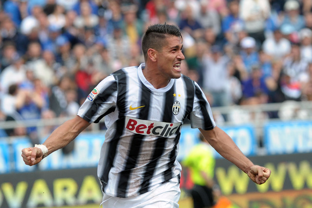 Juventus conserva ventaja sobre el Milan