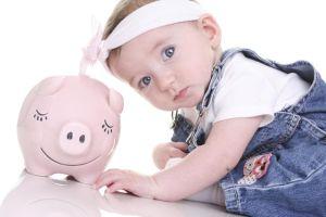 El futuro financiero de  tu bebé