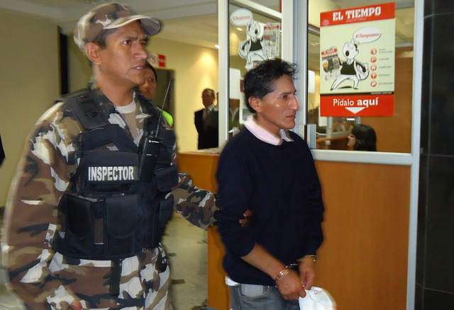 Ecuatoriano culpable por muertes en EEUU