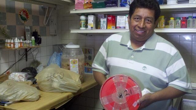 ¿Quién dijo Fedex? Hispanos usan 'burreros'