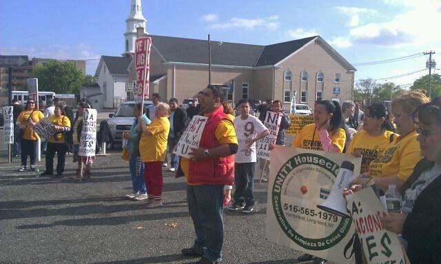 En Long Island rechazan programa 'Comunidades Seguras'