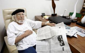 Ernesto Cardenal gana el Premio Reina Sofía de Poesía