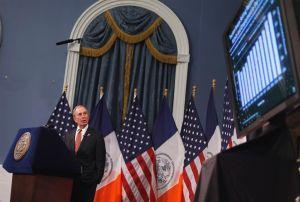 NYC cuenta con $68,700 millones para vivir el 2013
