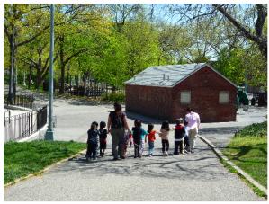 Highland Park, un refugio que muchos temen visitar