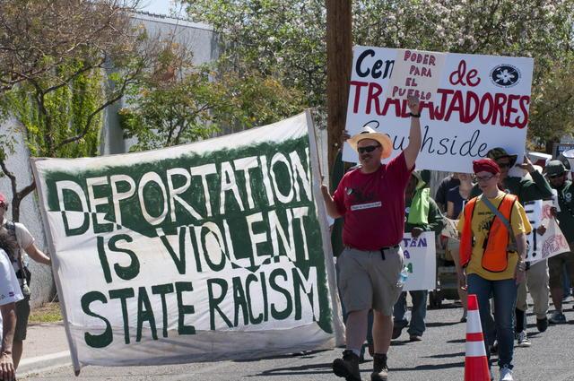 Leyes antiinmigrantes en Tennessee
