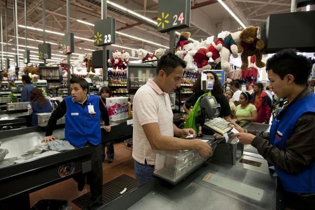 Wal-Mart de México mantendrá distintivo