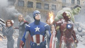 """The Avengers"" tendrá una segunda parte"