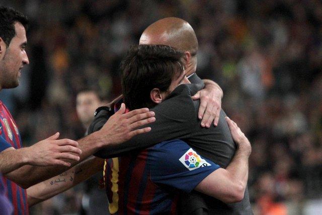 Barcelona gana más premios