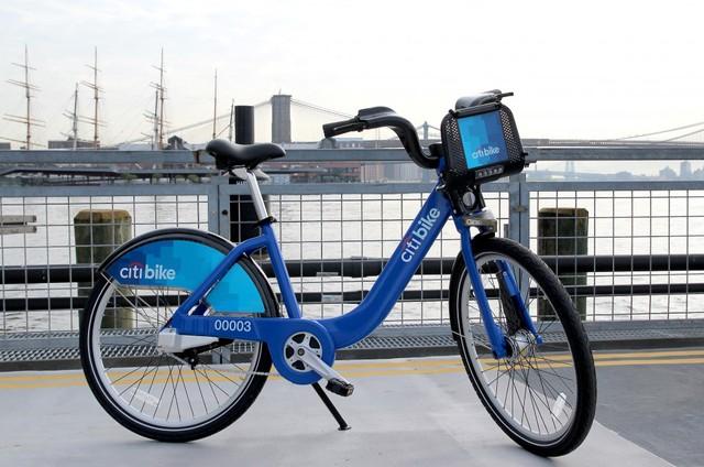 Kioscos de alquiler de bicis abrirán en julio