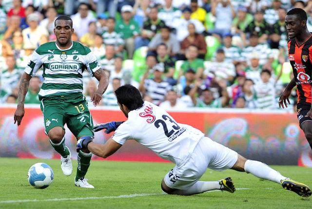 Tigres-Santos: un duelo picante