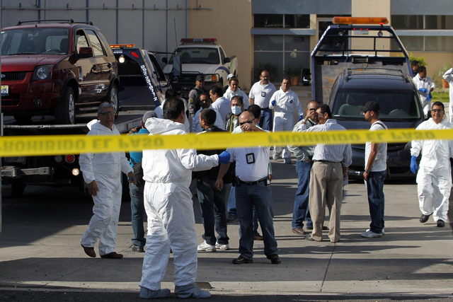 Encuentran a 18 decapitados y mutilados