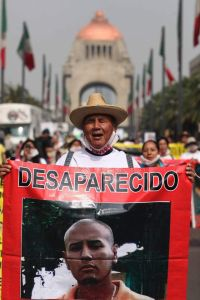 Aumenta la impunidad en México