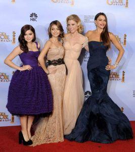 Actriz de 'Modern Family' tuvo trasplante de riñón