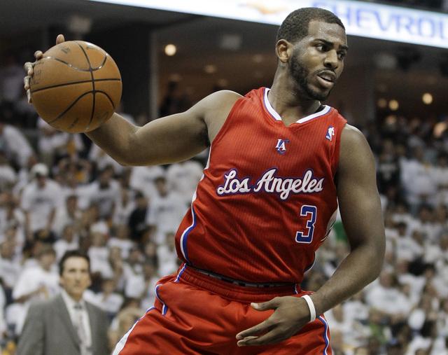 Los Clippers avanzan a las semifinales
