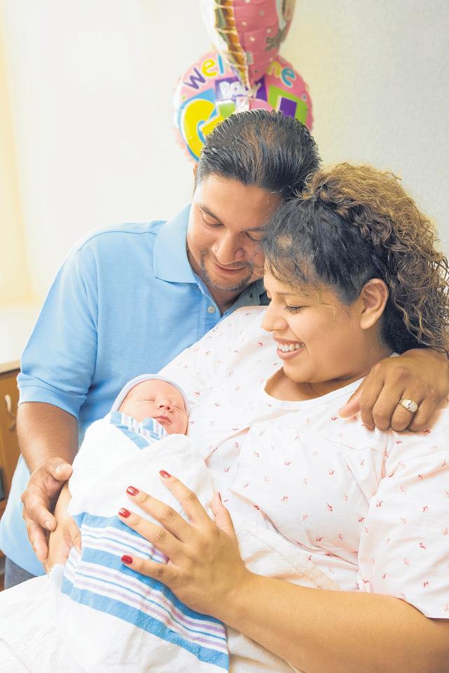 Circuncisión: lo que todo padre  debe saber