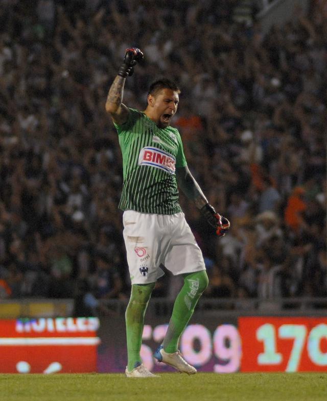 Monterrey quiere dejar huella en la liga