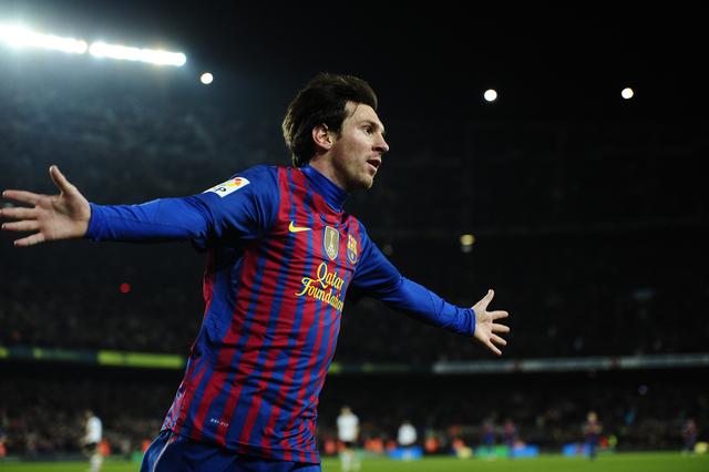 Confirmado Leo Messi en Cancún