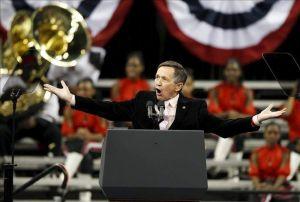 Kucinich anuncia el fin a su carrera en el Congreso de EEUU