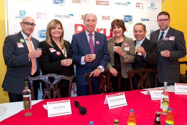 Anuncian Feria Gastronómica Peruana 'Unica' de NJ