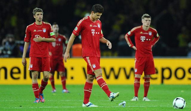 Bayern y Chelsea por el trono de Europa