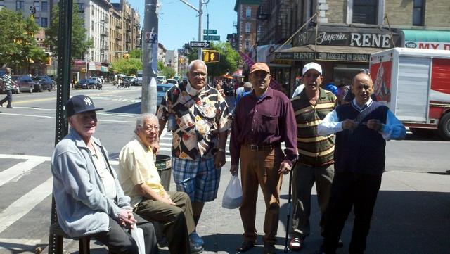 Washington Heights vibra en víspera de elecciones en RD
