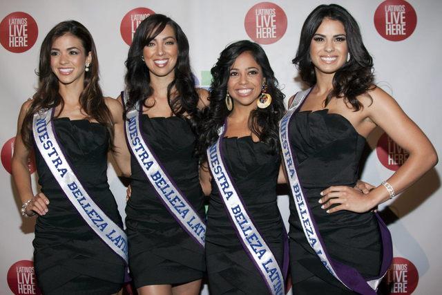 Nuestra Belleza Latina… y la ganadora es