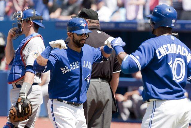 Mets despiertan en Canadá