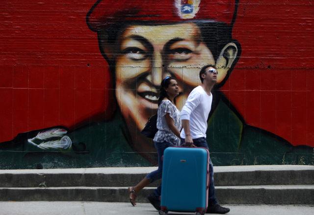Incertidumbre por proyecto de Chávez