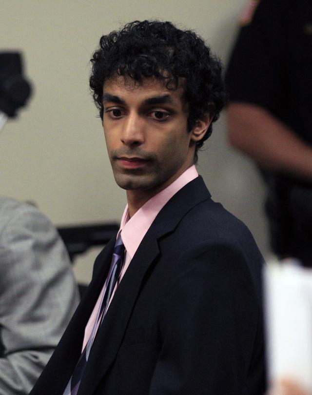 Un mes de cárcel para Ravi